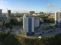 新西伯利亚市,  , house 30. 公寓楼