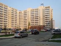 Novosibirsk, Tyulenin st, house 16/1. Apartment house