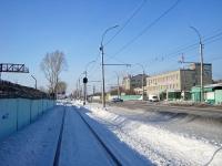 Новосибирск, улица Станционная 2-я, дом 29. завод (фабрика) Новосибирский дрожжевой завод, ЗАО