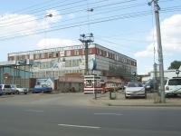 Новосибирск, улица Станционная, дом 24/1. правоохранительные органы