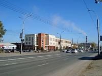 Новосибирск, улица Станционная, дом 24. органы управления