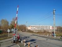 Новосибирск, улица Станционная, дом 91. правоохранительные органы