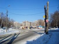 新西伯利亚市, Sophiyskaya st, 房屋 1. 公寓楼