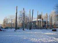Novosibirsk, st Sophiyskaya, house 10. nursery school