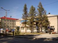 Новосибирск, Строителей проспект, дом 15. магазин