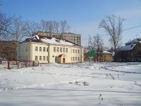 """Новосибирск, улица Шекспира, дом 9Б. лицей """"Ор Авнер"""""""