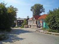 Новосибирск, улица Чернышевский Спуск, дом 7А. магазин