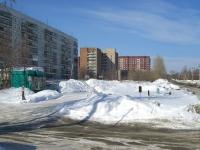 Новосибирск, улица Фадеева, дом 85. многоквартирный дом