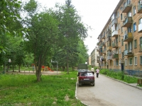 Novosibirsk, st Flotskaya, house 16. Apartment house