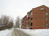 Новосибирск, улица Чекалина, дом 21. многоквартирный дом