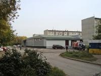 Новосибирск, улица Чемская, дом 34. магазин