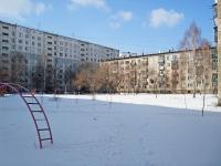Новосибирск, улица Чигорина, дом 20/1. многоквартирный дом