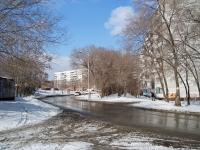 Новосибирск, улица Чигорина, дом 20. многоквартирный дом