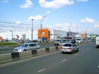 Новосибирск, Энергетиков проезд, дом 8