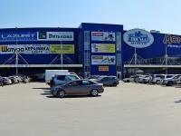 Новосибирск, Энергетиков проезд, дом 17