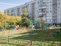 Novosibirsk, Fedoseev st, house12