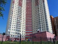 Новосибирск, Чехова ул, дом 111
