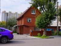 Новосибирск, улица Чехова, дом 68А. индивидуальный дом