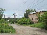 Новосибирск, улица Чехова, дом 388. многоквартирный дом
