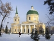 Фото Religious buildings Omsk
