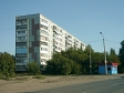 Dwelling houses of Omsk