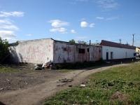 Омск, Кирова ул, дом 173