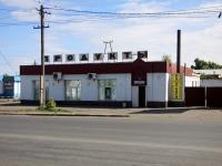 Omsk, Kirov st, 房屋173