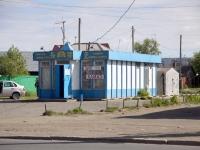 Omsk, Kirov st, 房屋173/1