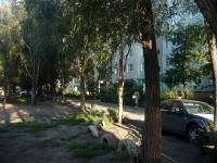 Омск, Ярослава Гашека ул, дом 6