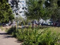 Омск, Ярослава Гашека ул, дом 9