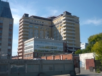 Омск, Больничный пер, дом 6