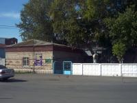 Омск, Больничный пер, дом 13