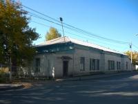 Омск, Больничный пер, дом 15