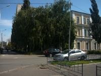 Омск, Интернациональная ул, дом 6