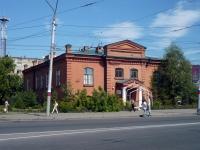 Омск, Интернациональная ул, дом 25