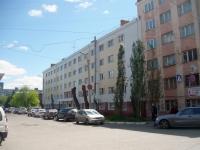 Омск, Газетный пер, дом 9