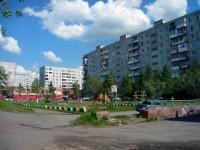 Омск, Харьковская ул, дом 9