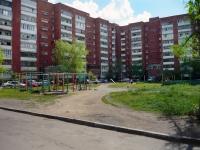 Омск, Харьковская ул, дом 11
