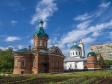 Культовые здания и сооружения Оренбурга