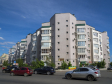 Жилые дома Оренбурга