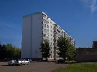 Оренбург, Дружбы ул, дом 18