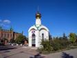 Культовые здания и сооружения Бузулука