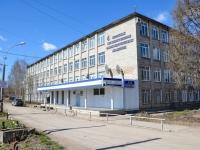 Пермь, Полевая ул, дом 2