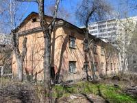 Пермь, Полевая ул, дом 4