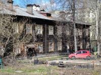 Пермь, Полевая ул, дом 5