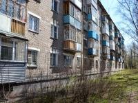 Пермь, Ушинского ул, дом 3