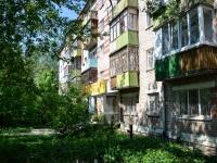 Пермь, Ушинского ул, дом 8