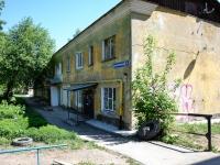 Пермь, улица Краснополянская, дом 6. многоквартирный дом