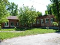 Пермь, улица Загарьинская, дом 6 к.1. хозяйственный корпус