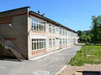 Пермь, улица Серпуховская, дом 19. детский сад № 265